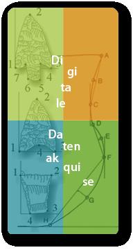 Digitale Datenakquise