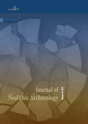 JNA 2019 – Cover