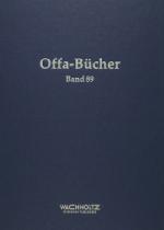 Cover der Bände