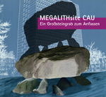 Cover MEGALITHsite