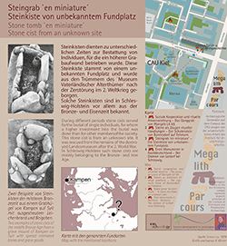 Poster Megalith