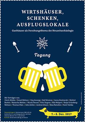 Poster Wirtshaustagung